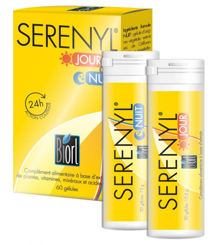 SERENYL Jour&Nuit