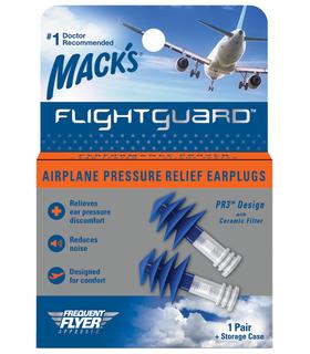 Protection Voyage Flight Guard - Voyage Aérien