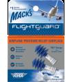 Accessoires Anti-bruit avec filtreavec filtre céramique pour soulager l'inconfort des différences de pression lors des voyages