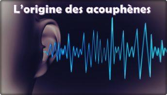 tinnitus origine