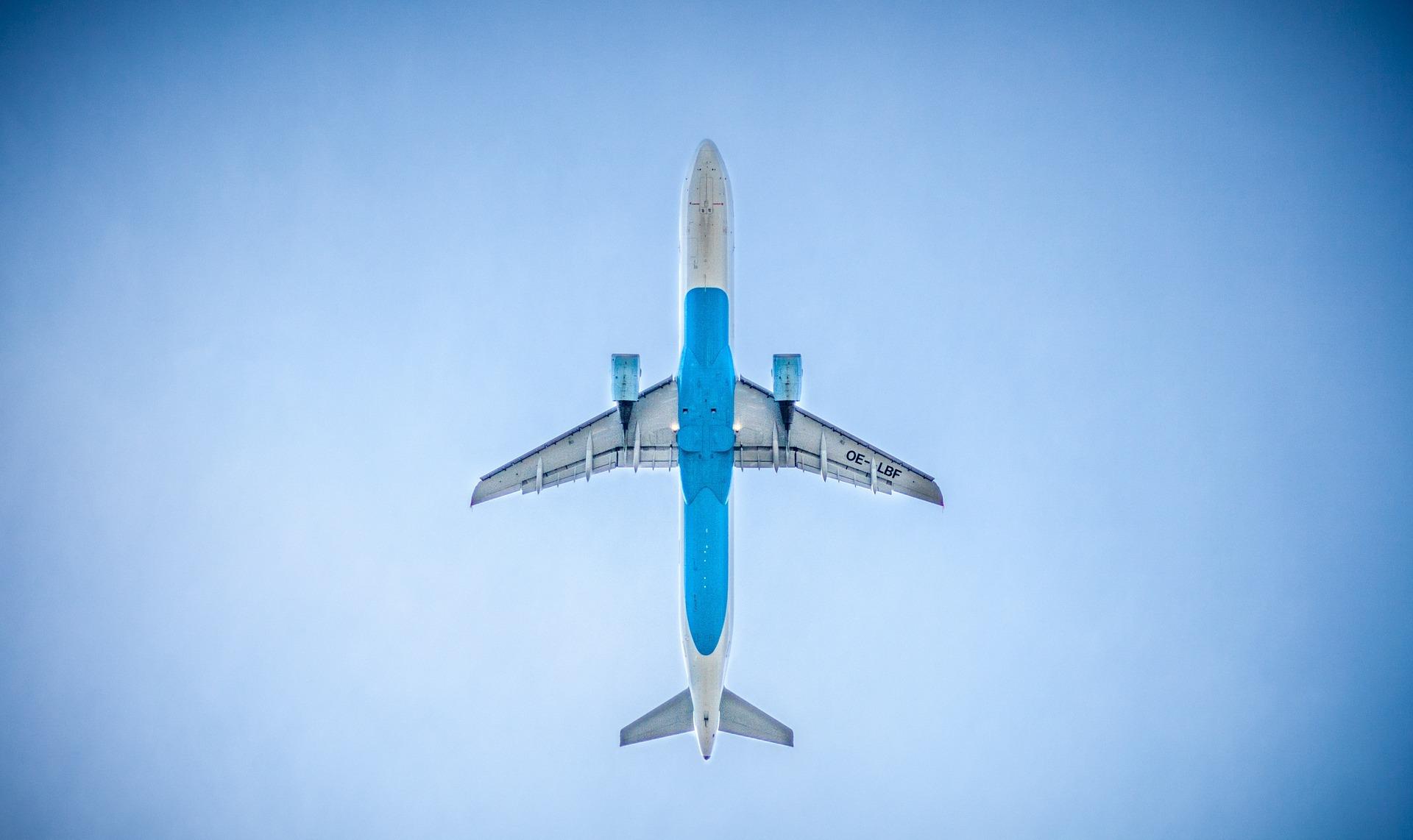 audition avion