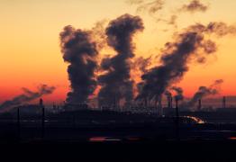 la pollution de l'air tue
