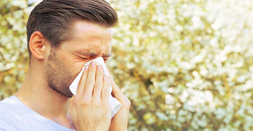 Pollens et allergies sont au rendez-vous…protégez vous naturellement !