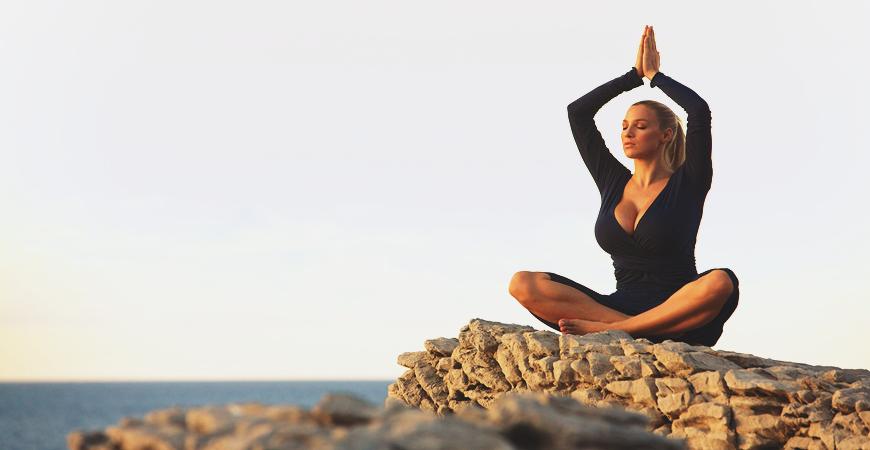 Et si vous méditiez sur vos acouphènes ?