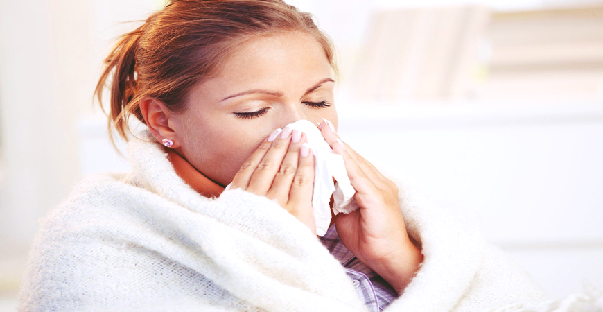 Les meilleurs conseils pour éviter le rhume