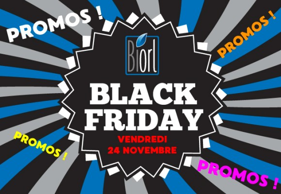 Black Friday Biorl