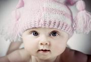 Bébé pleure : catastrophe ! Est-ce une rhinopharyngite ?