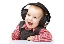Les oreilles de bébé sont fragiles