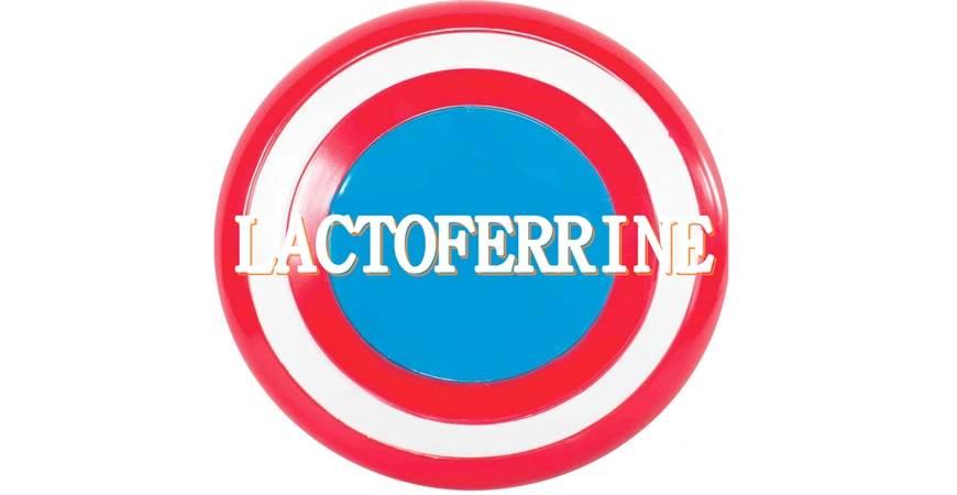 La lactoferrine - Un allié immunitaire puissant
