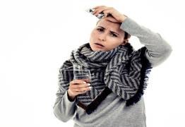 Dites stop à la grippe et au rhume en hiver : La prévention est la clé