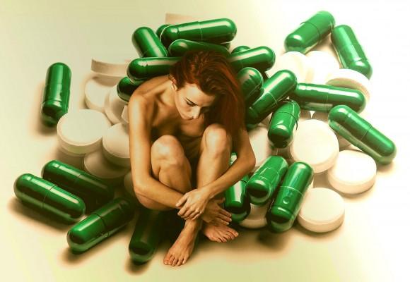Acouphènes : Les antidépresseurs ne sont pas vos amis...