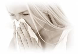 Si vous voulez enfin tout savoir sur votre nez qui coule ?
