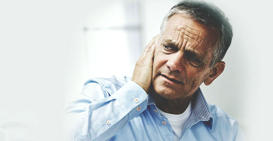 Presbyacousie et pertes d'audition