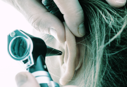 Otite et eczéma du conduit auditif externe : Un geste simple