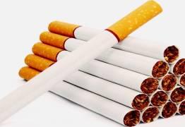 Le tabac nuit à votre nez