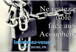 Newsletter n°2 Les acouphènes