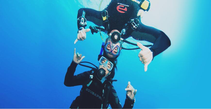 En situation de plongée sous-marine, quels sont les risques pour la sphère ORL ?