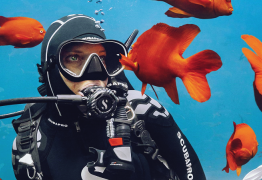 Protocole préventif des infections de l'oreille - Plongée sous-marine