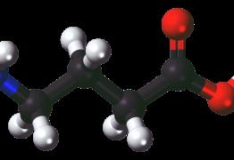 GABA : L'acide aminé qui combat vos acouphènes